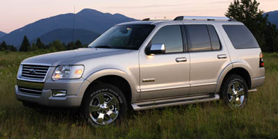 2006 Ford Explorer Parts and Accessories Automotive Amazoncom