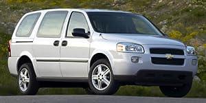 2006 Chevrolet Uplander:Main Image