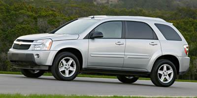 2006 Chevrolet Equinox Parts And Accessories Automotive Amazon Com