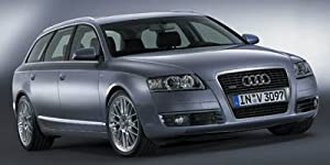2006 Audi A6 Quattro:Main Image