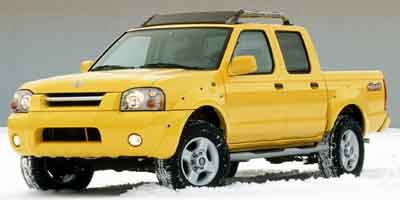 2001 Nissan Frontier Parts and Accessories: Automotive ...