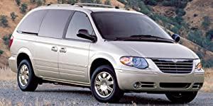 2006 Chrysler Town & Country:Main Image