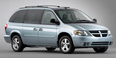 2006 Dodge Grand Caravanmain Image