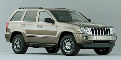 2006 Jeep Grand Cherokee:Main Image