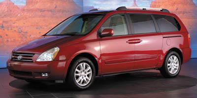 2006 Kia Sedona:Main Image
