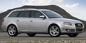 2006 Audi A4 Quattro:Main Image