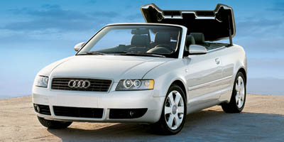2006 Audi A4:Main Image