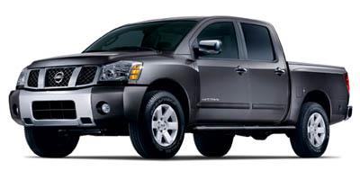2006 Nissan Titan Parts And Accessories Automotive Amazon Com