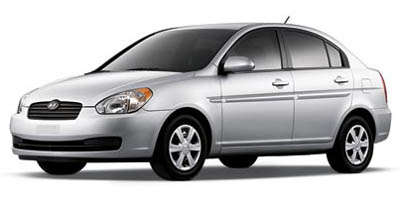 2006 Hyundai Accent Parts And Accessories Automotive