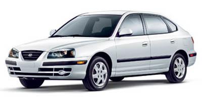 2006 Hyundai Elantra Parts And Accessories Automotive Amazon Com