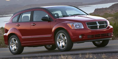 2007 Dodge Caliber:Main Image