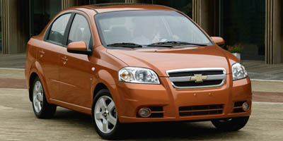 2007 Chevrolet Aveo Parts And Accessories Automotive Amazon Com