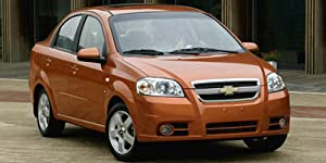 2007 chevrolet aveo parts and accessories automotive. Black Bedroom Furniture Sets. Home Design Ideas