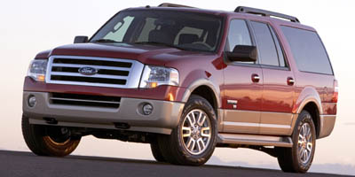 2007 ford expedition:main image