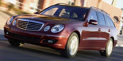 2007 Mercedes Benz E350:Main Image