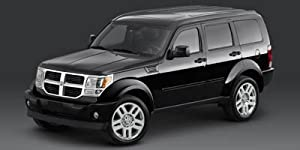 2007 dodge nitro parts and accessories automotive. Black Bedroom Furniture Sets. Home Design Ideas