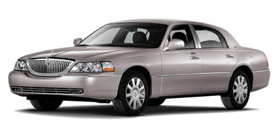 2007 Lincoln Town Car Parts and Accessories: Automotive ...