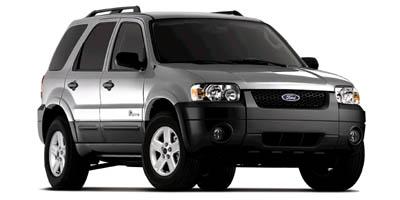 2007 Ford Escape Parts and Accessories: Automotive: Amazon.com