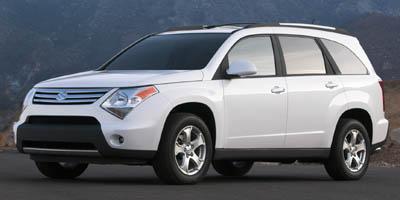 2007 Suzuki XL-7:Main Image
