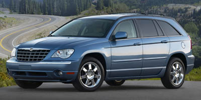 2007 Chrysler Pacifica:Main Image
