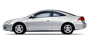 2007 Honda Accord:Main Image