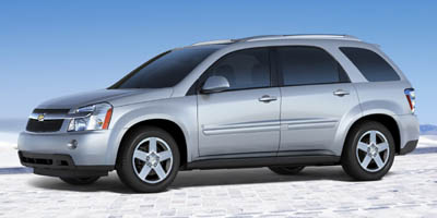 2007 chevrolet equinox parts and accessories automotive. Black Bedroom Furniture Sets. Home Design Ideas