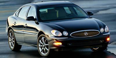 2007 Buick LaCrosse:Main Image