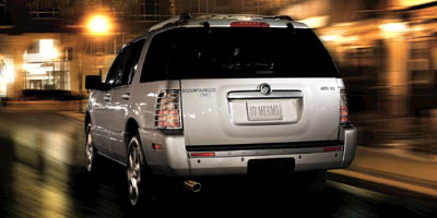 2007 Mercury Mountaineer Parts And Accessories Automotive