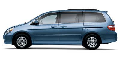 2007 Honda Odyssey Parts And Accessories Automotive Amazon Com