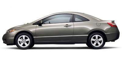 2007 Honda Civic:Main Image