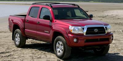 2007 Toyota Tacoma:Main Image