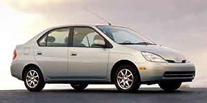 2001 Toyota Prius:Main Image