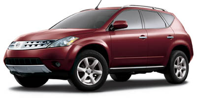 2007 Nissan Murano Parts and Accessories: Automotive: Amazon.com