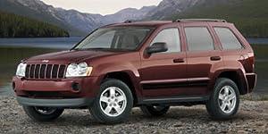 2007 Jeep Grand Cherokee:Main Image