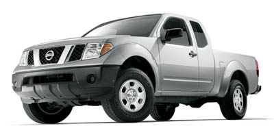 2007 nissan frontier parts and accessories automotive. Black Bedroom Furniture Sets. Home Design Ideas