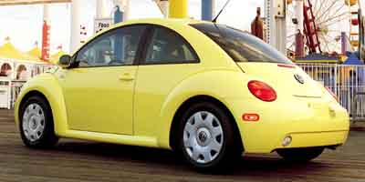 2001 Volkswagen Beetle Parts And Accessories Automotive