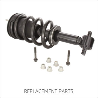 Shop Replacement Parts