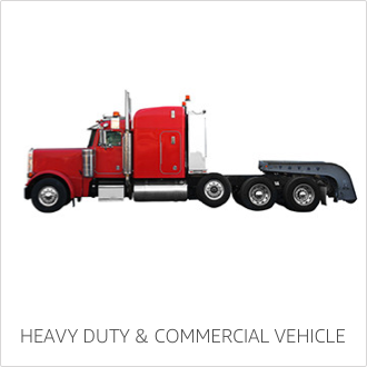 Heavy Duty and Commercial Vehicle