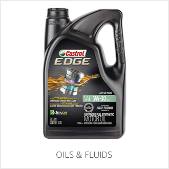 Oils and Fluids
