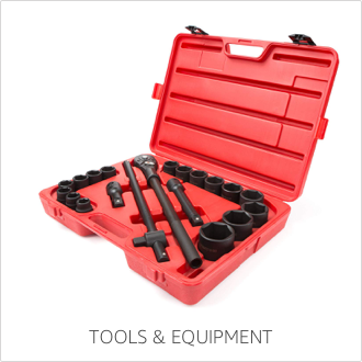 Shop Tools and Equipment