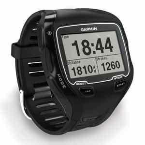 Garmin Forerunner 910XT - Reloj GPS multideporte para triatletas 4