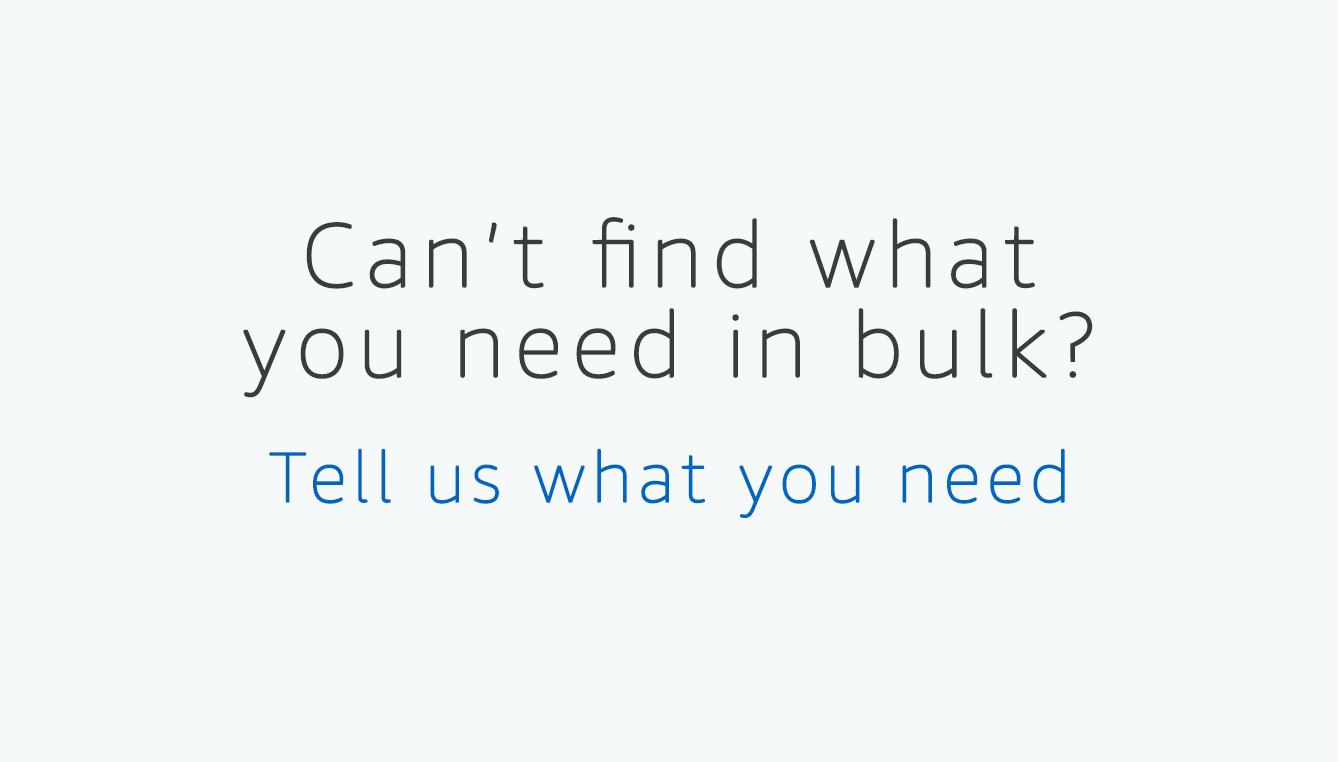 Bulk Office Products @ Amazon.com