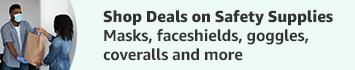 Shop Deals on Safety Supplies