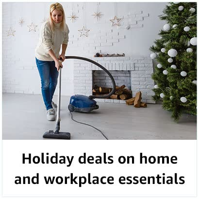 Holiday deals on home essentials