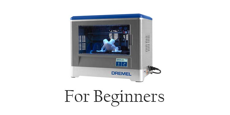 3D Printers for Beginners