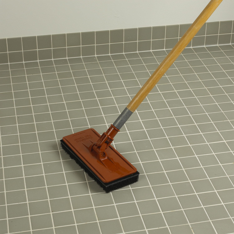 strip and wax floors take the