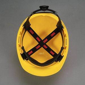 Customize hard hat height and fit