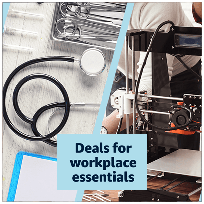 Deals for Workplace Essentials