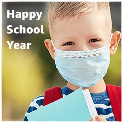 Happy School Year