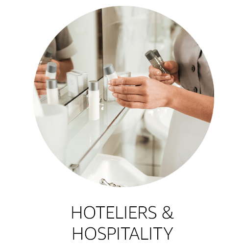 Hoteliers and Hospitality